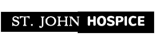 ST JOHN HOSPICE